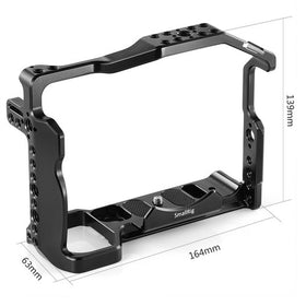 SmallRig Camera Cage for Nikon D850 2129B