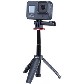 Ulanzi Mini Extension Tripod para GoPro Camera