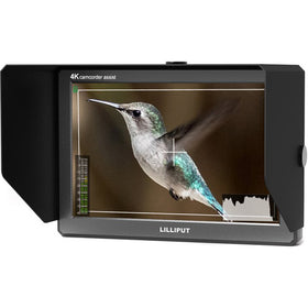 "Lilliput A8  8.9"" On-Camera HDMI Monitor"