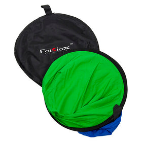 FotodioX Collapsible Portable Background 40