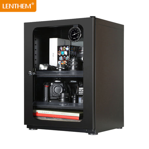 LENTHEM DT 80 Dehumidifying dry cabinet