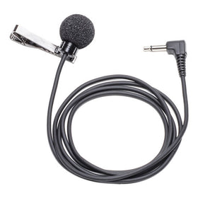 Azden EX-503 Lavalier Microphone Omni-directional lapel microphone