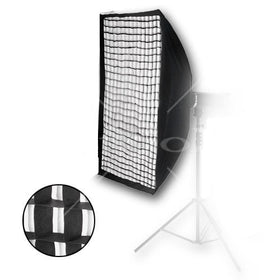 Fotodiox EZ Pro Softbox 32 X 48 with Eggcrate Kit