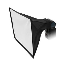Fotodiox softbox flash 8x12  (Rectangular)