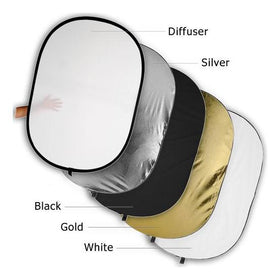 Fotodiox Reflector 5 in 1