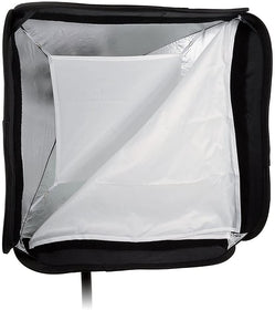 Fotodiox Pro 20x20in  Foldable Softbox with Flash Bracket