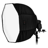 "Fotodiox Ez-Pro-Mini Flash Softbox K50 20"" (50 cm)"