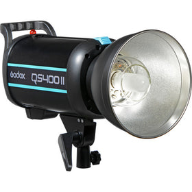 Godox QS 400II Flash Head