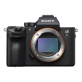 Sony Alpha a 7RIII Full Frame (Body)