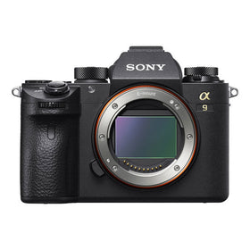 Sony Alpha a 9 Digital Camera Full Frame (Body)
