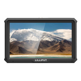 Lilliput A5 4K HDMI Field Monitor