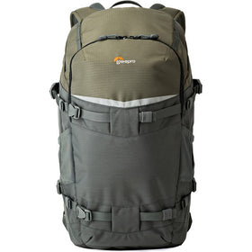 Lowepro Flipside Trek BP 450 AW Backpack (Gray)