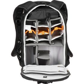 Lowepro ProTactic BP 350 AW Camera and Laptop Backpack (Black)