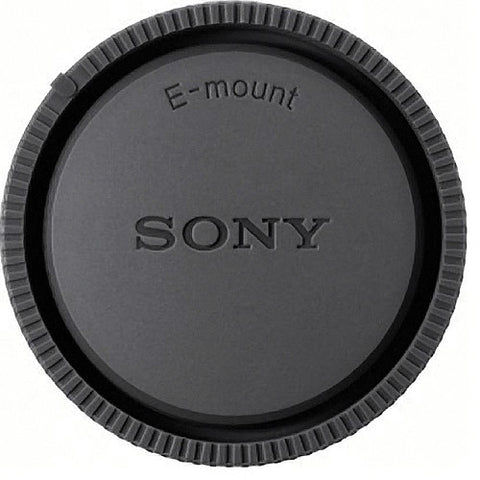 Sony Rear Lens Cap