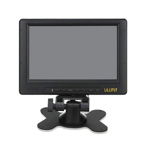 Lilliput 668 GL-70NP/H On-Camera Video Monitor
