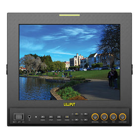 "Lilliput 969 A/O P 9.7"" Field Monitor"
