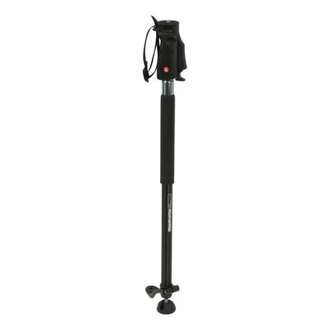 Manfrotto 685B NeoTec Pro Photo Monopod-Safety Lock