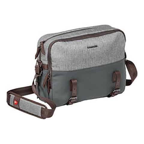 Manfrotto Lifestyle Windsor Camera Reporter Bag for DSLR