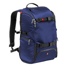 Manfrotto Travel Backpack Blue