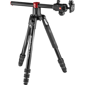 Manfrotto  MKBFRA4GTXP Befree GT XPRO Aluminum Travel Tripod