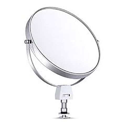 Neewer Glass Double-sided Selfie Magnified Circular Makeup Mirror