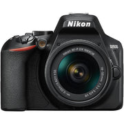 Nikon D 3500 DSLR Camera with 18-55mm Lens