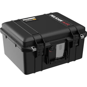 PELICAN 1507 Air Case  Black