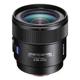Sony Distagon T* 24mm f/2 ZA SSM Lens