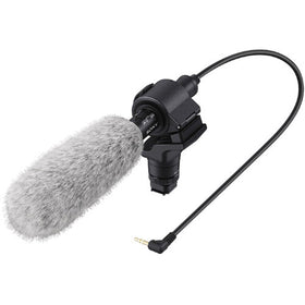 Sony ECM-CG60 Shotgun Microphone
