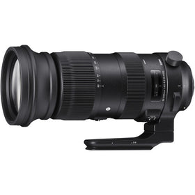 Sigma 60-600 mm f/4.5-6.3 DG OS HSM Sports Lens for Canon EF