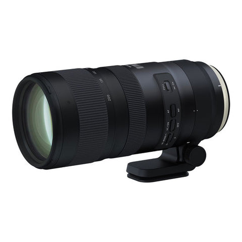 Tamron SP 70-200mm F/2.8 Di VC USD G2 CANON