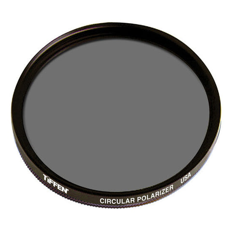 Tiffen 72 mm CPL Filter