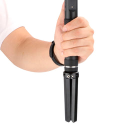 Mini Tripod Tabletop Stand Monopod
