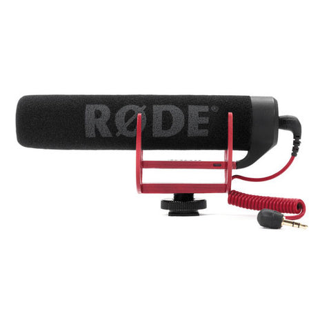 Rode VM-GO VideoMicGo Lightweight On-Camera
