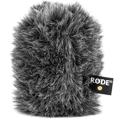 Rode WS11 Windshield for VideoMic NTG Mic