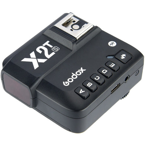 Godox X2 2.4 GHz TTL Wireless Flash Trigger for Sony