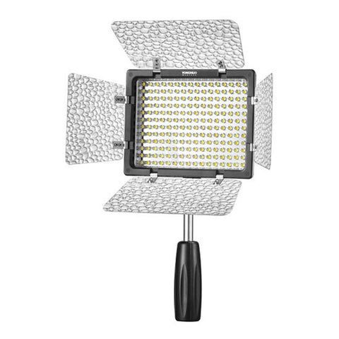 Yongnuo 160III Biocolor LED photo light