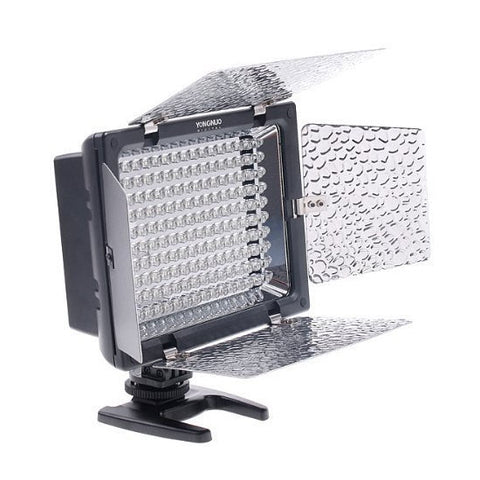 Yongnuo 160 II LED photo light