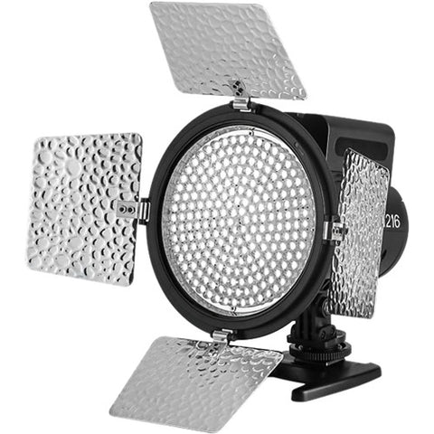 Yongnuo YN 216 LED On-Camera Light