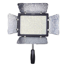 Yongnuo 300 II LED photo light