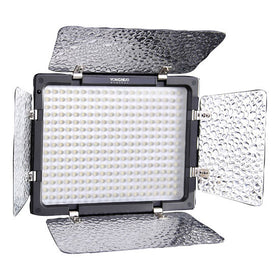 Yongnuo 300 LED photo light