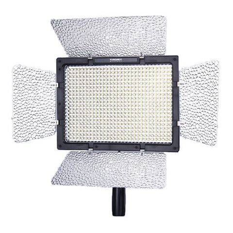 Yongnuo 600L LED photo light
