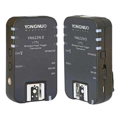 Yongnuo 622N II Wireless Flash