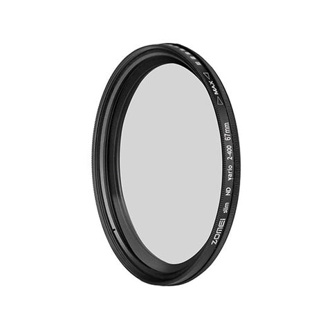 ZOMEI 67 mm ND Filter