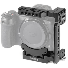 SmallRig Quick Release Half Cage for Nikon Z6 / Z7 CCN2262