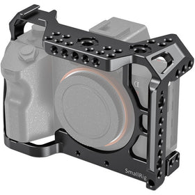 SmallRig Camera Cage for Sony a7R IV CCS2416