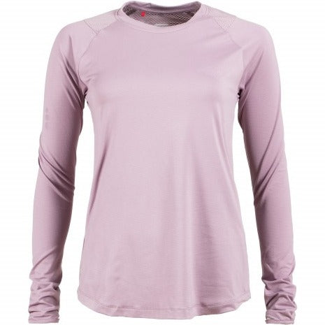 First Ascent - Ladies Corefit Long Sleeve Tee