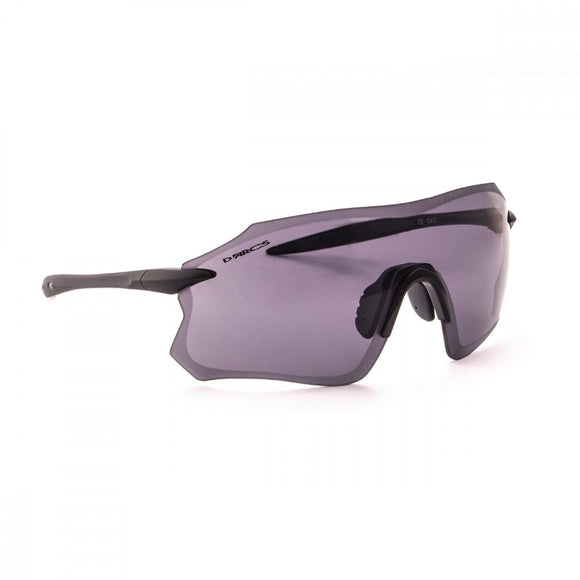 SUNGLASSES - DARCS SINGLE EDGE