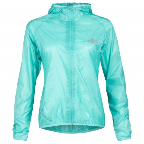 First Ascent - Ladies X-Trail Running Jacket