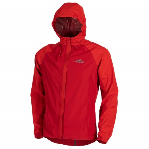 First Ascent - Men's AR-X Waterproof Jacket